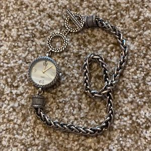 Premier Designs Accessorize wrap watch